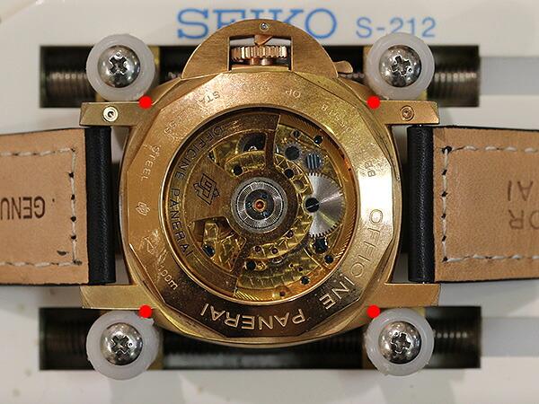 特殊な時計