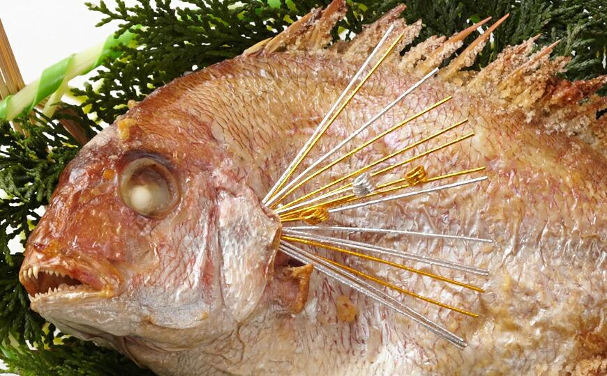 天然祝い鯛姿焼き01イメージ