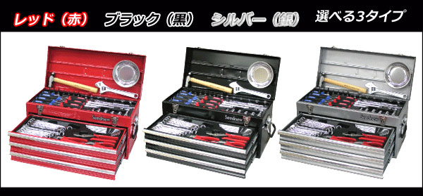 Seednew 工具セット