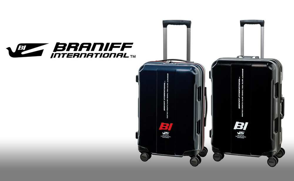 BRANIFF INTERNATIONAL ブラニフ