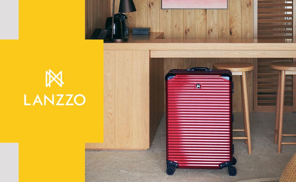 LANZZO|ランツォ
