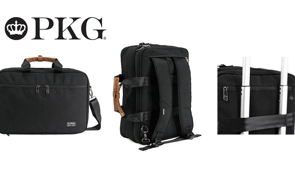 PKG|ピーケージー