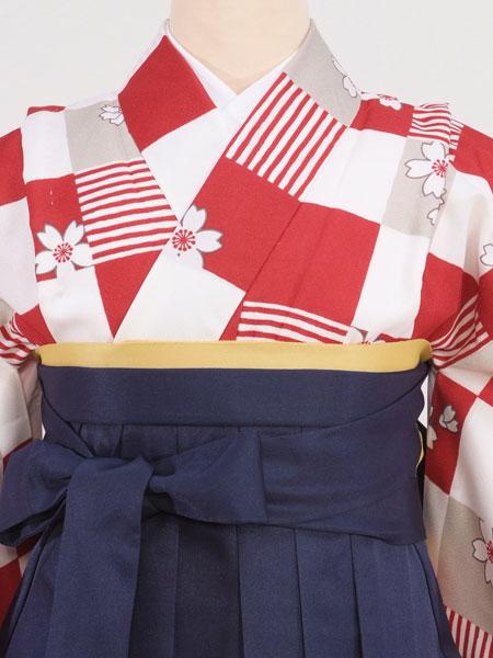 ジュニア女児袴