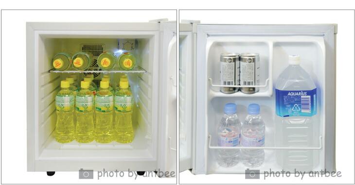 病院を始め、老人ホームやホテル様向けな小型冷蔵庫