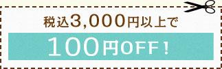 CoCo-Hico100円OFFクーポン