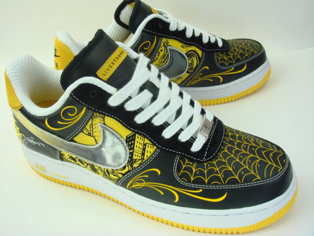 Nike Air Force 1 Mid 07 DTLR