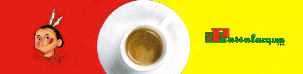 カフェ・ナポレターナ・ナポリ式(直火式)コーヒーメーカー使い方1