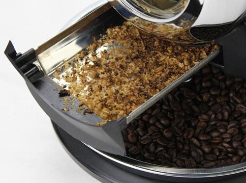 コーヒー焙煎機 (Hottop Coffee Roaster) KN-8828B-2KJ+