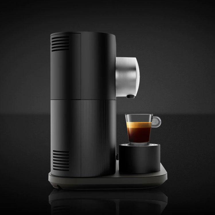 Nespresso(ネスプレッソ)エキスパートブラック