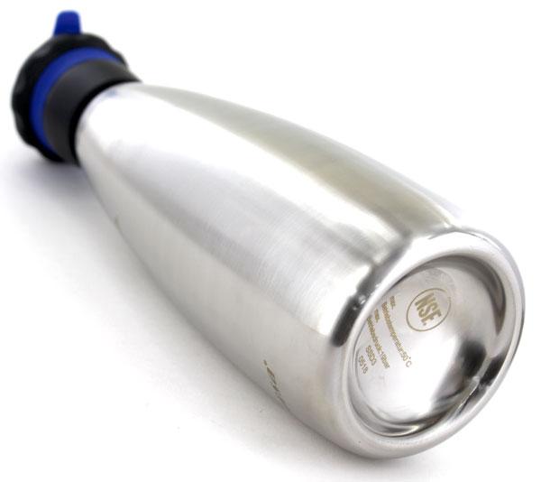 MOSA モサ ソーダ サイフォン 1.0L SSF3-05 ステンレスボトル