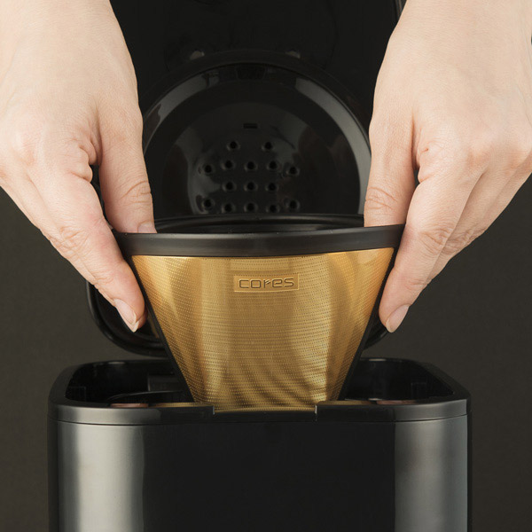 Russell Hobbs(ラッセルホブス)GRAN Drip グランドリップ 8cupコーヒーメーカー
