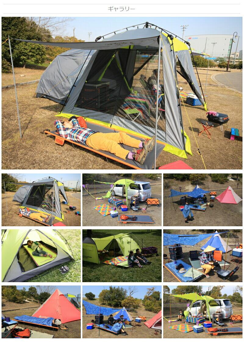 WIDE CAMPING BEDワイドキャンピングベッド CB1-99 [CB199] / CB1-100 [CB1100] / CB1-100T [CB1100T]大人ひとりがゆったり眠れる。ワイドタイプのキャンプベッド(コット)。ドッペルギャンガーアウトドアDOPPELGANGEROUTDOORDOD