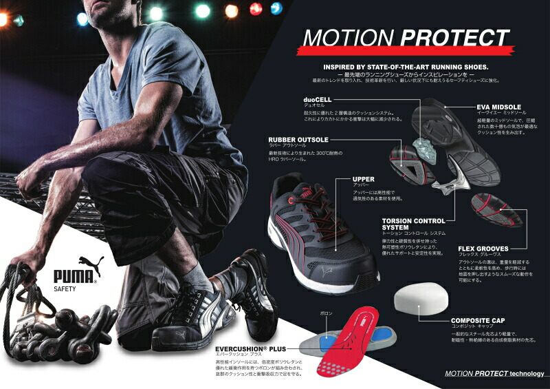 [MOTION PROTECT]
