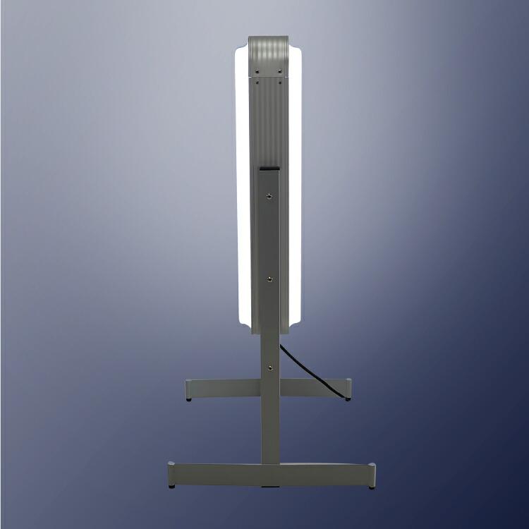 LED小型電飾スタンド看板
