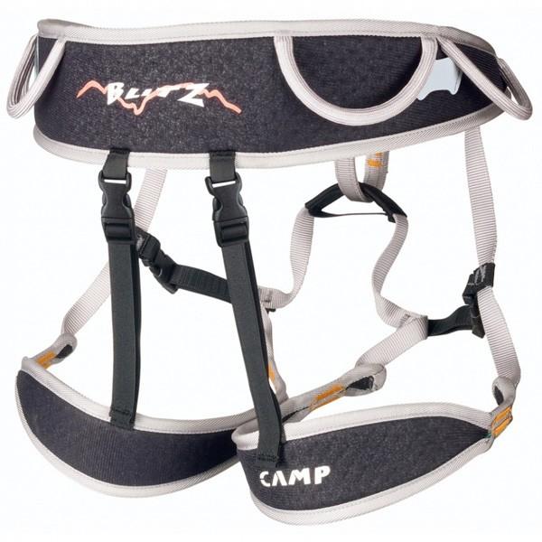 カンプ CAMP ハーネス ブリッツ Blitz 5010400