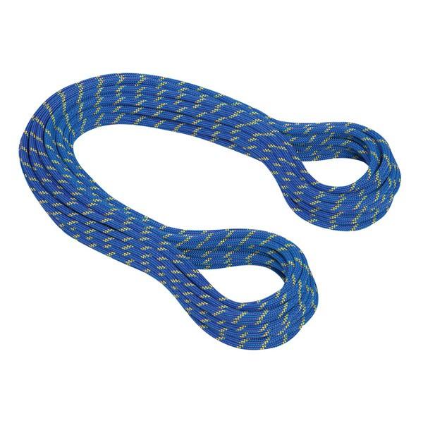 マムート MAMMUT 8.0 Phoenix Dry ブルー 60m 2010-02771-1150