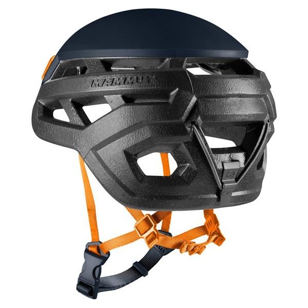 マムート ヘルメット Wall Rider ナイト 2220-00140-5924