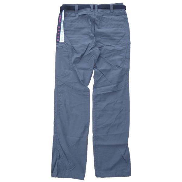 フェニックス IBEX PANTS チャコールグレー Mサイズ PH422PA60