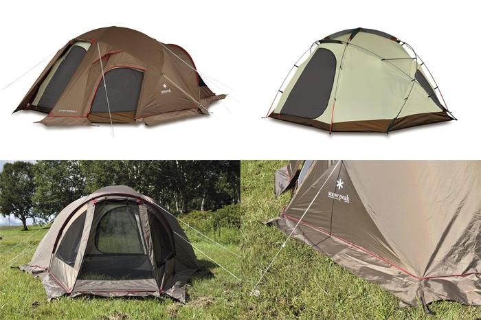 スノーピーク テント ランドブリーズ6 SD-636