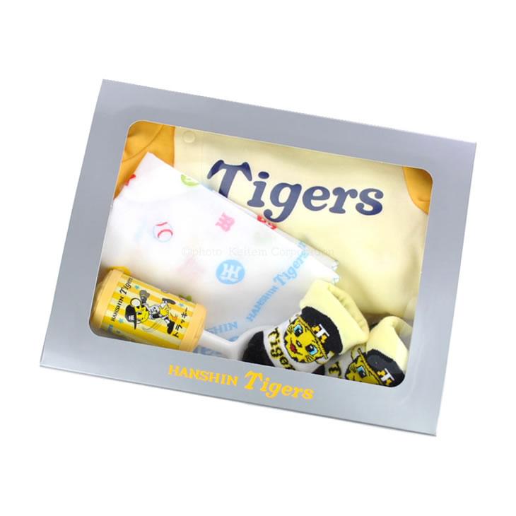 阪神タイガーズ ベビーギフトセット