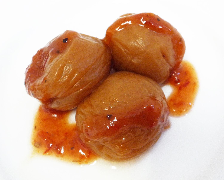 とまと梅(tomato-ume)