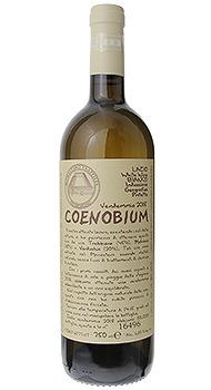 コエノビウム モナステーロ ディ ヴィトルキアーノのボトル全体