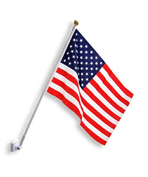 マグネット式国旗セット