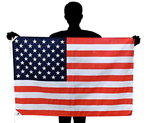 国旗加工部分