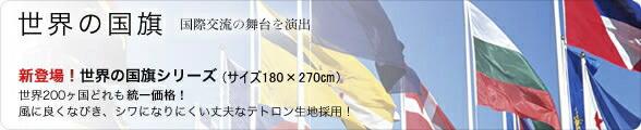 外国旗180×270cm