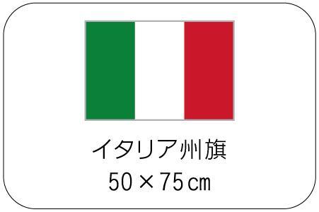 イタリア州旗50×75cm