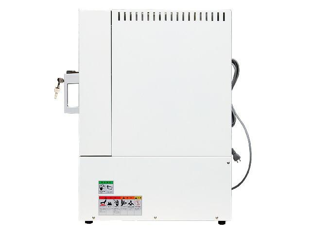 小型電気窯 KYK-1 右側面