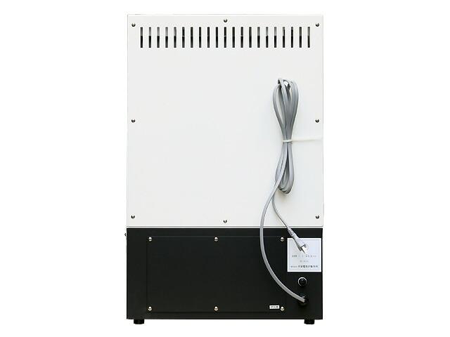 小型電気窯 KYK-1 背面