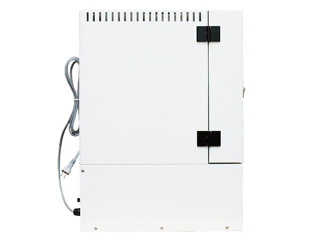小型電気窯 KYK-1 左側面