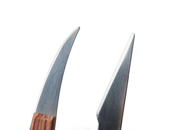 モデリングナイフ