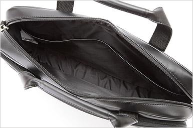 1ce3cce1c6f8 front main compartment ( 3-way open ) -Width 41 cm x 30 cm depth x gusset 5  cm • Open Pocket  width 40 cm × 21 cm depth × 1