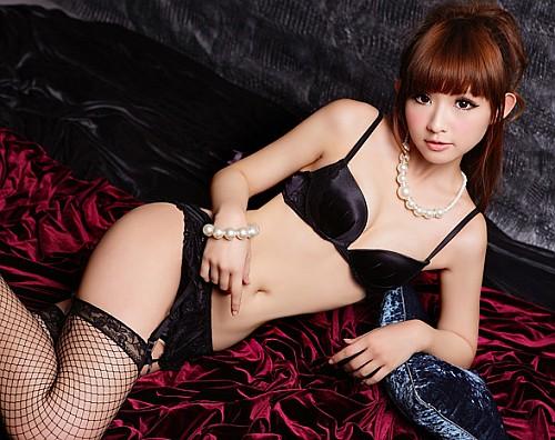 japaneese london erotic