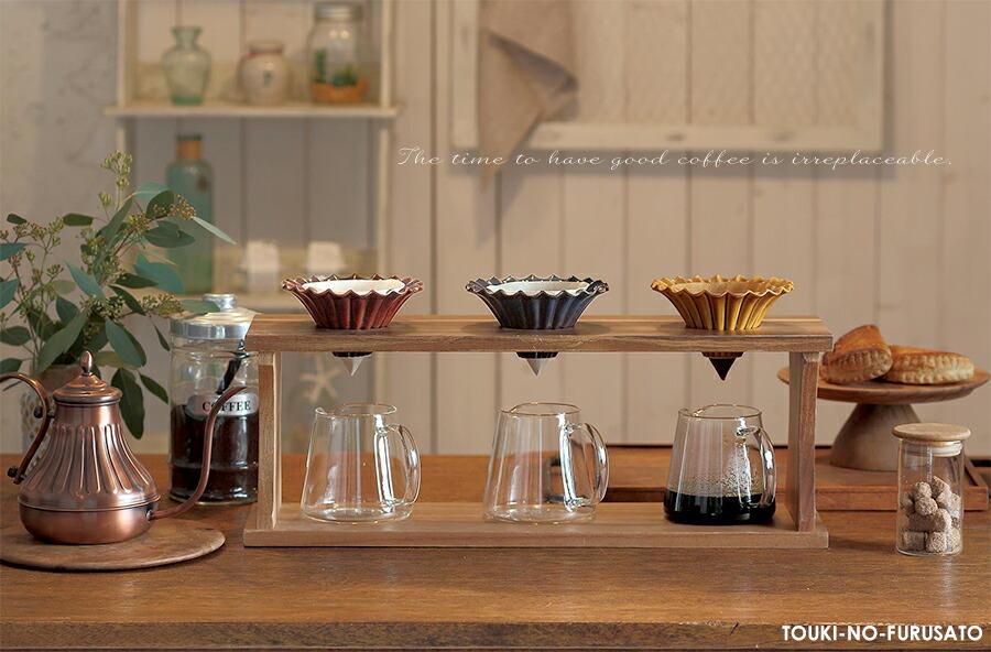 本格ドリッパー・コーヒー