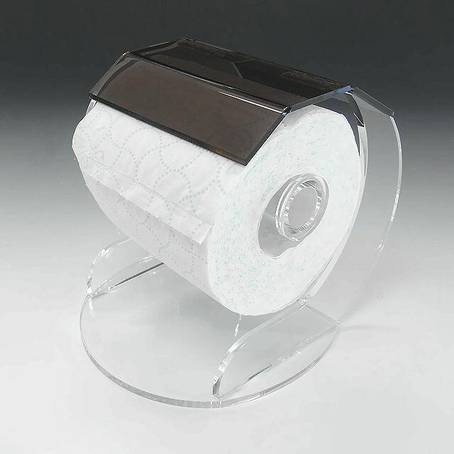 卓上トイレットペーパーホルダー