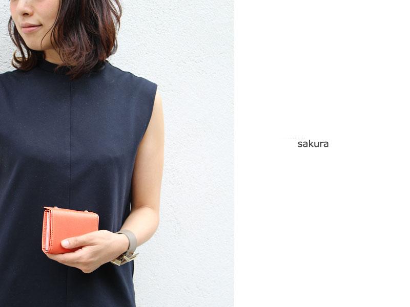 エムピウ 財布 sakura