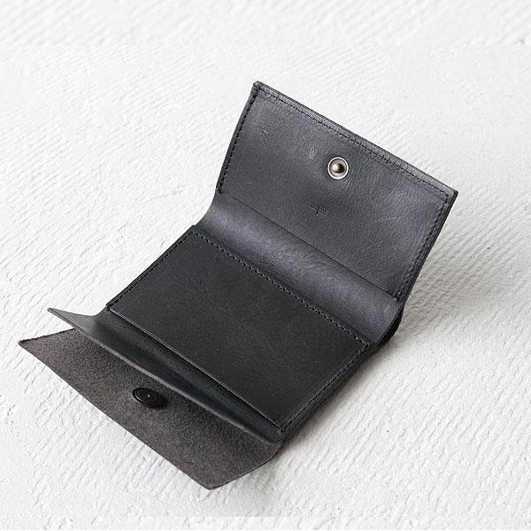 エムピウ 小さい財布 カードサイズのミニマム財布 イメージ画像03