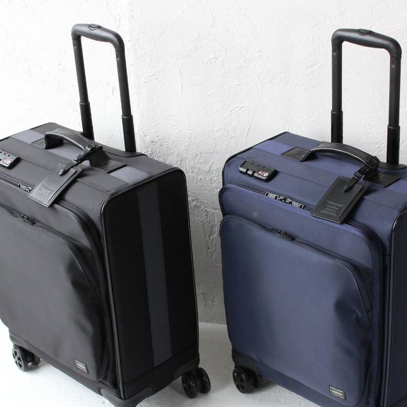 ポーター タイム スーツケース トロリーバッグ(M) 655-17870 イメージ03