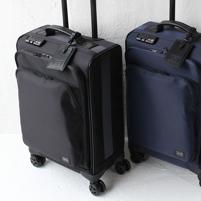 ポーター タイム スーツケース トロリーバッグ(S) 655-17871 イメージ03