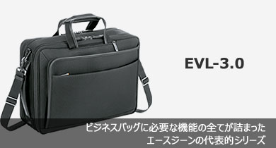 エースジーン EVL-3.0