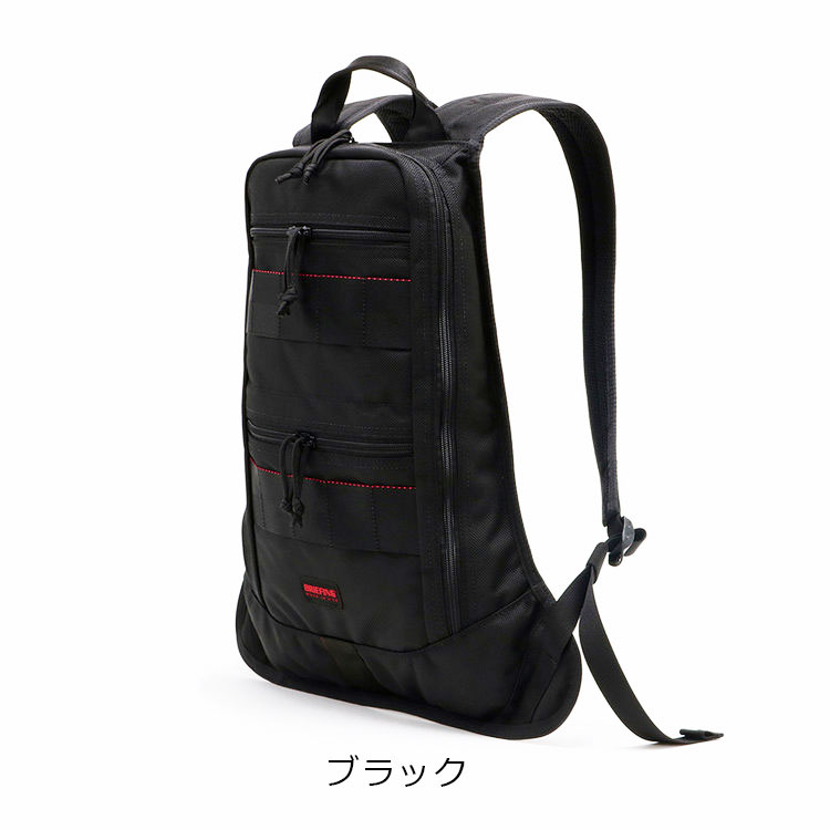 BRIEFING HUGGER BACKPACK 183106 カラー