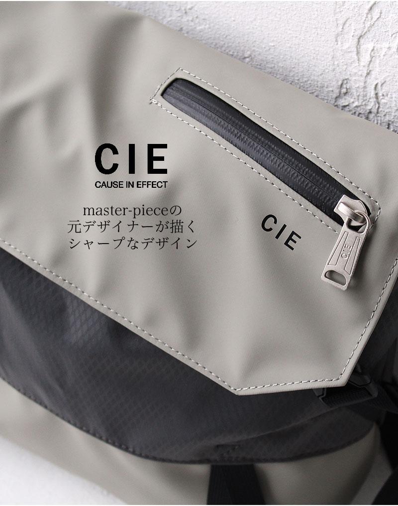 CIE VARIOUS SHOULDER 01 シー ヴェアリアス ショルダー 01