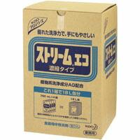 ストリームエコ濃縮タイプ750mL 4袋/箱 4箱/梱