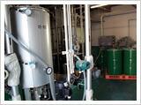 小豆島オリーブオイル酸化物を除去