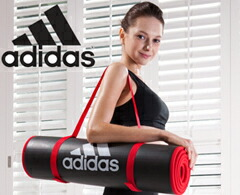 adidas(アディダス)トレーニングマット