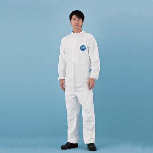 【防護服/保護服】 タイベックソフトウェア I 型 【作業服】