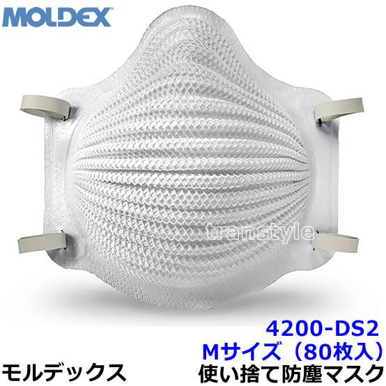 エアーウエーブマスク-DS2 Mサイズ